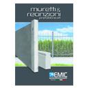 Catalogo Muretti e Recinzioni (6 Mb)